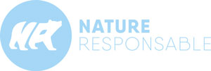 propur eco-responsable logo nature responsable